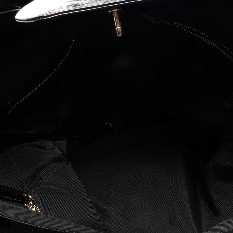 Shopper von Chanel in Schwarz und Mehrfarbig 31 Large