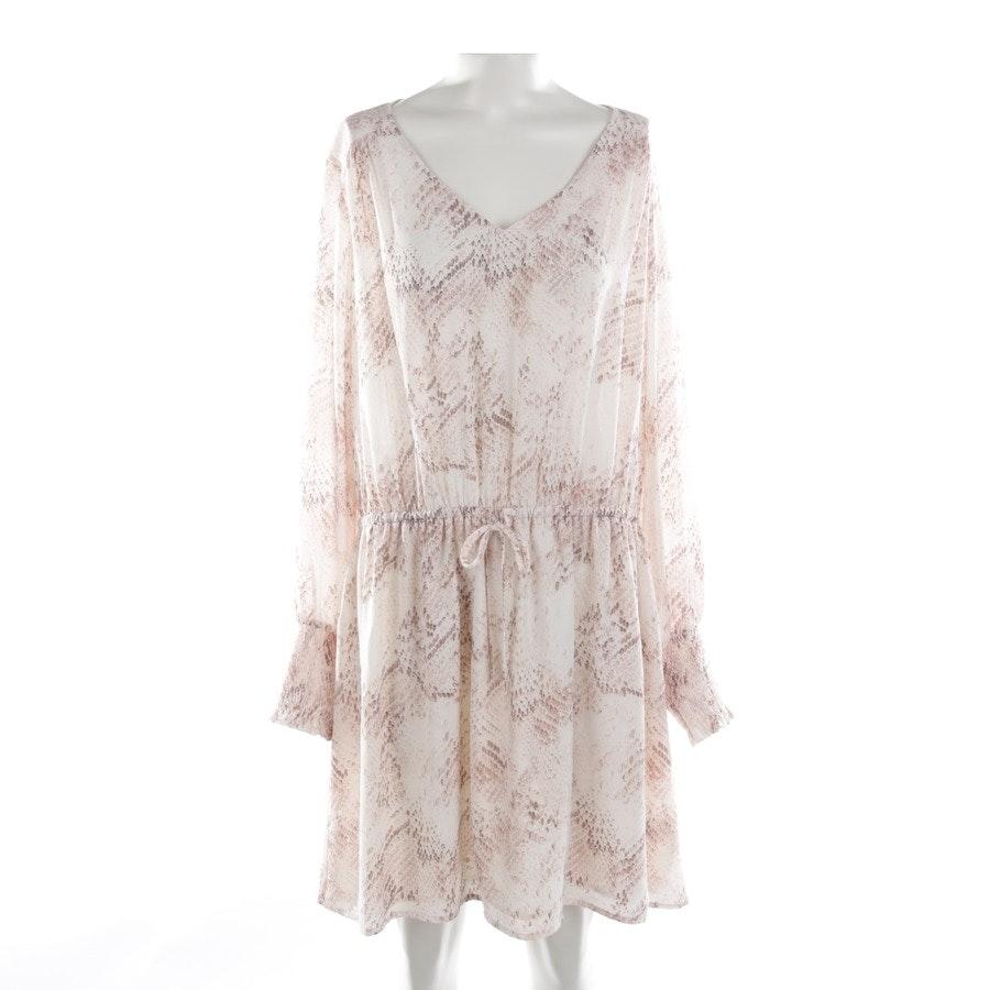 Kleid von Rachel Zoe in Mehrfarbig Gr. XL