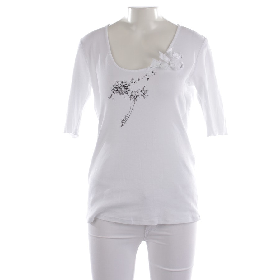 jersey from Marc Cain in white size 42 / 5
