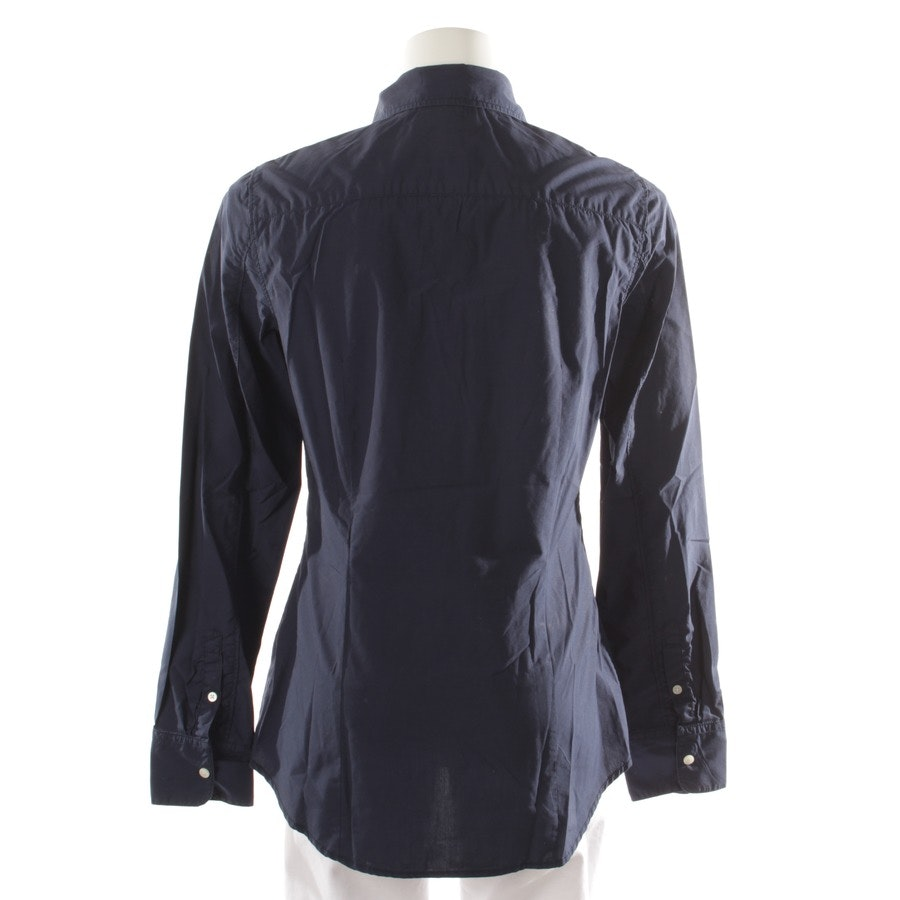 blouses & tunics from Tommy Hilfiger in dark blue size 38 US 8