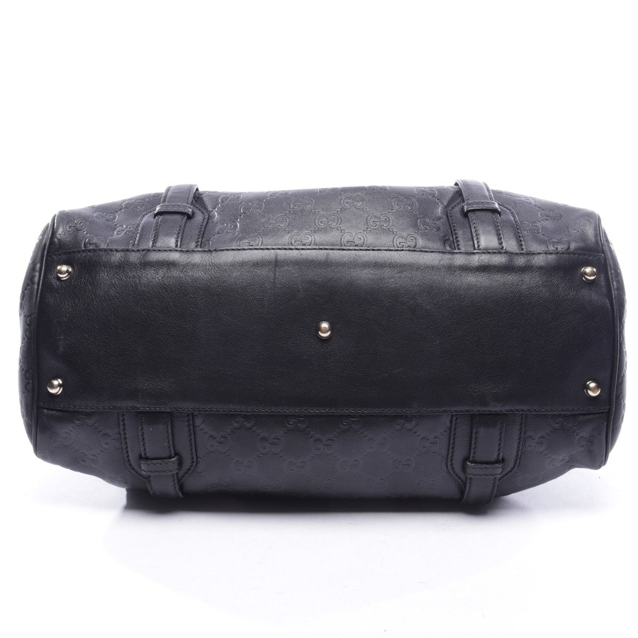 shoulder bag from Gucci in black - boston bag medium 85th anniversary