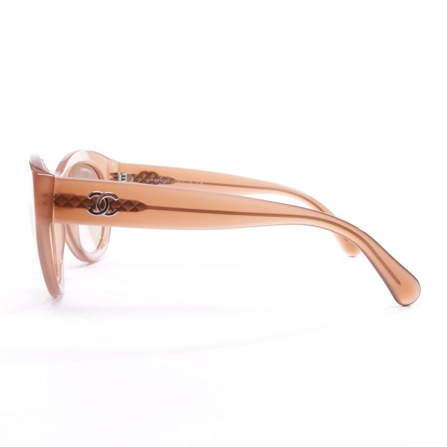 Sonnenbrille von Chanel in Puder c.1601/3D
