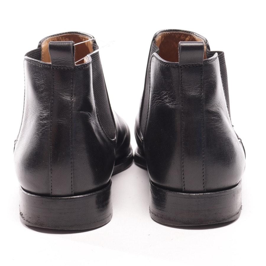 Stiefeletten von Hermès in Schwarz Gr. EUR 37,5