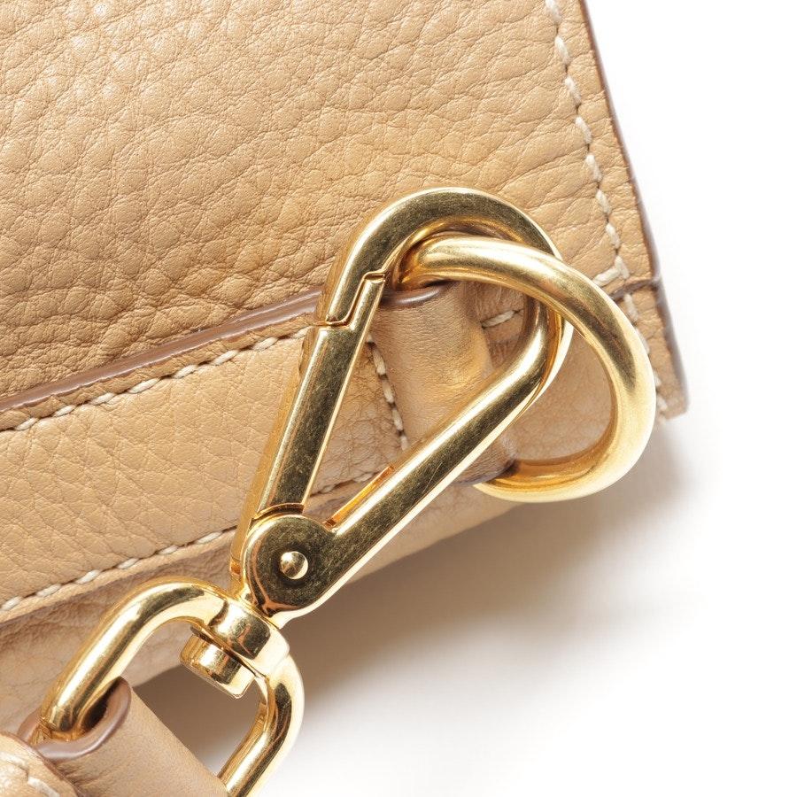 Handtasche von Prada in Weiss