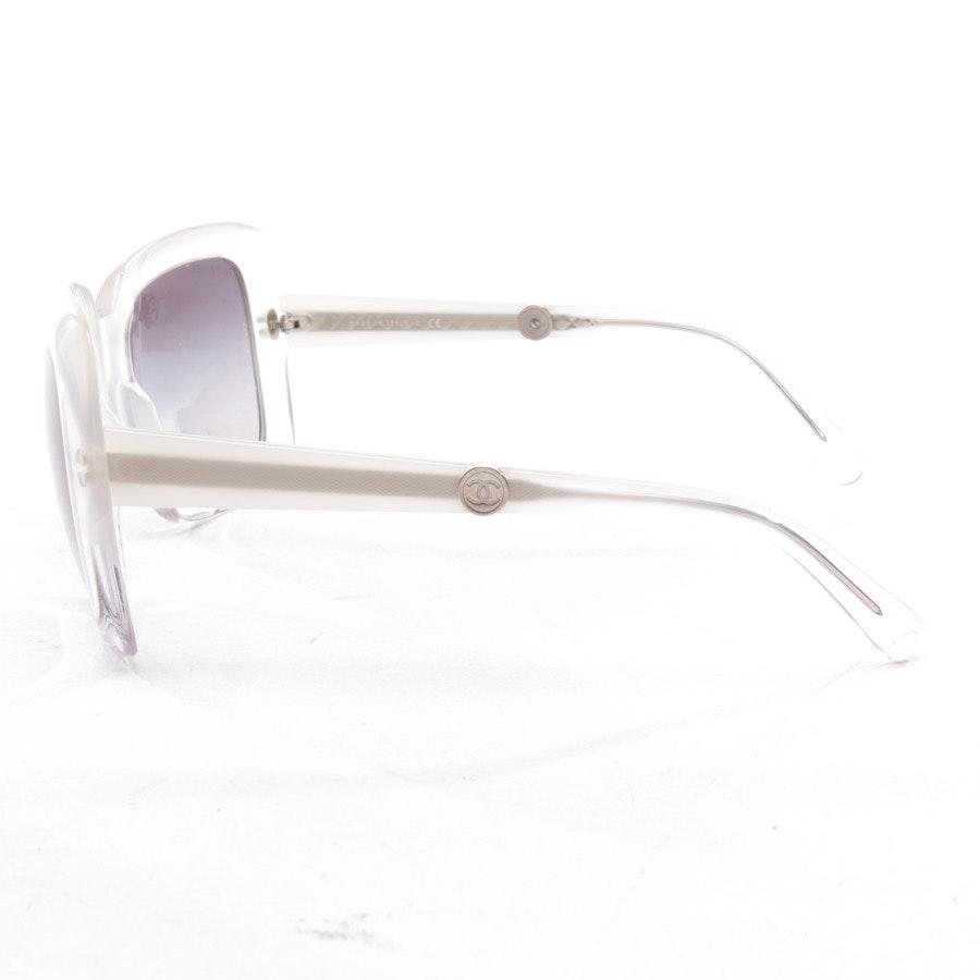Sonnenbrille von Chanel in Beige c.1168/3C