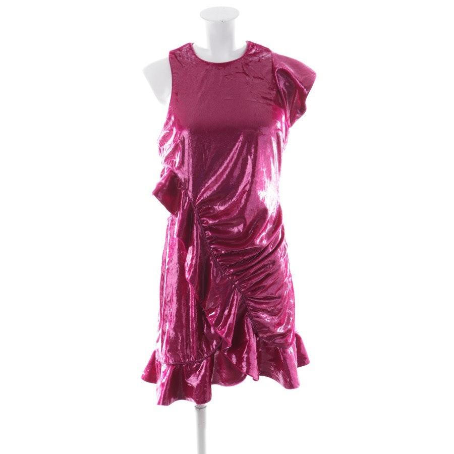 Kleid von self-portrait in Purpur Gr. 38 US 8