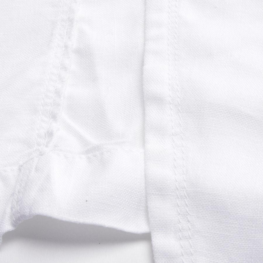 Blazer von Insieme in Weiß Gr. 36