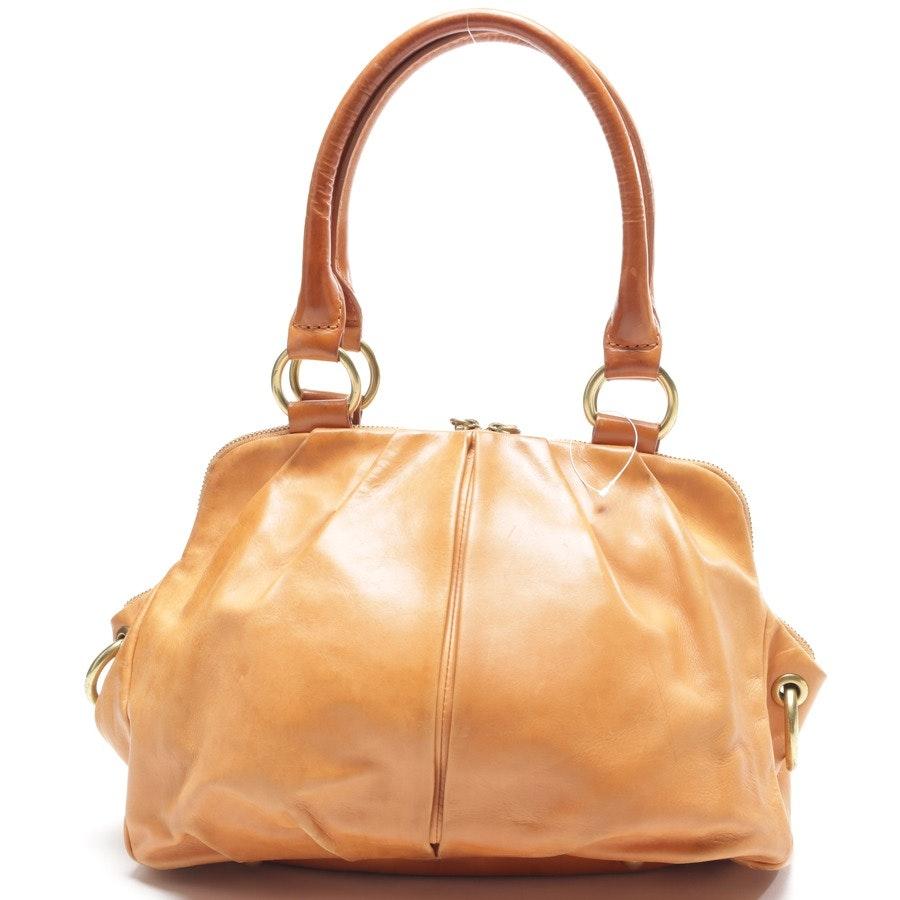 Handtasche von J.CREW in Braun