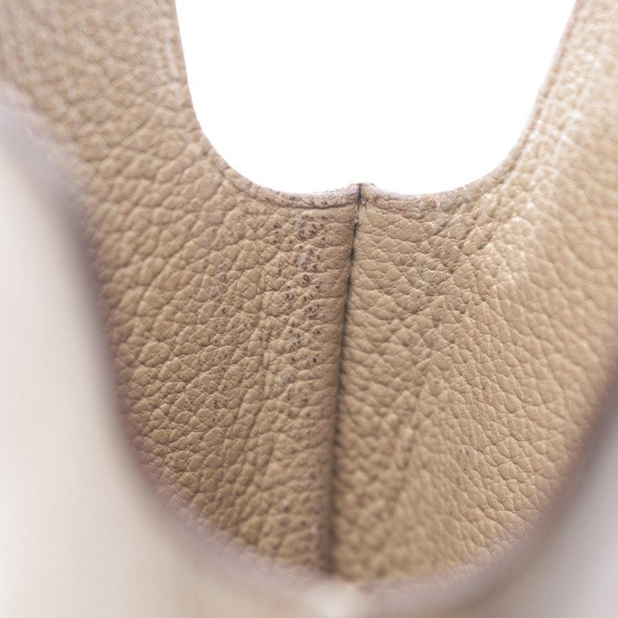 Handyhülle von Hermès in Taupe