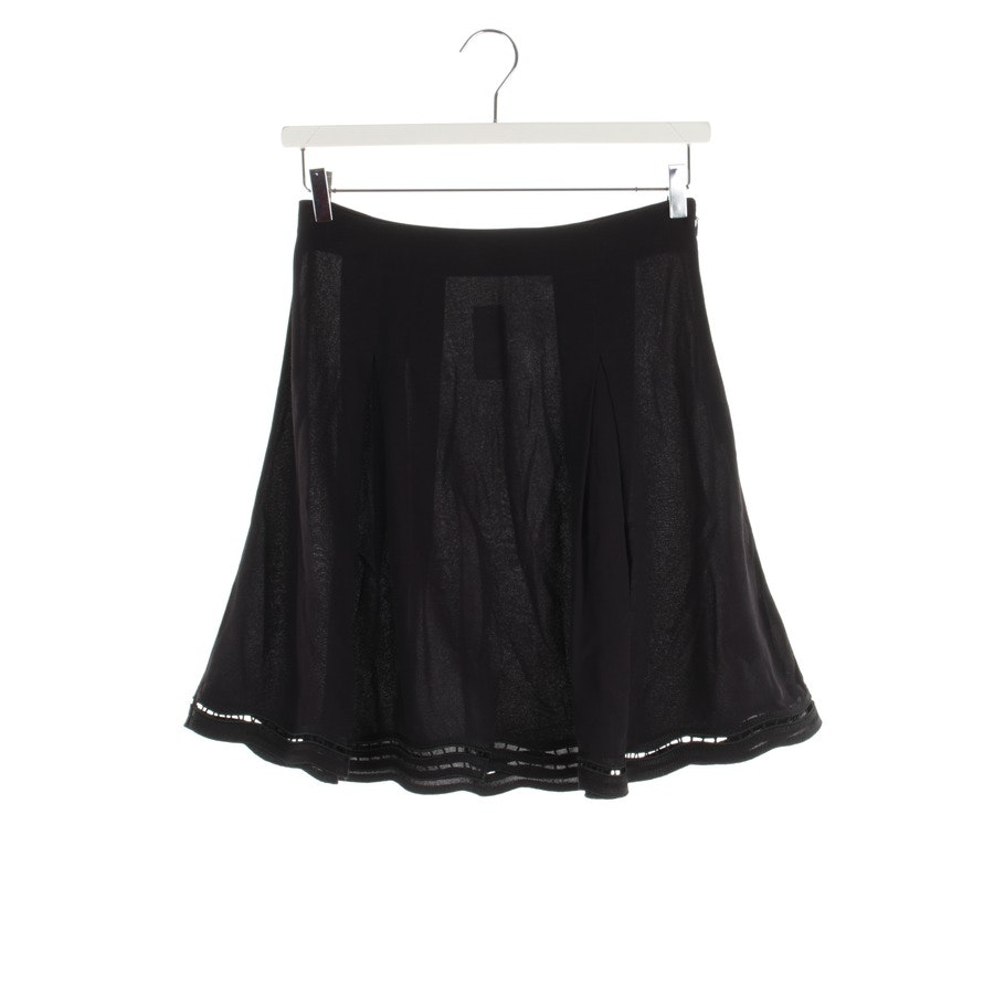 skirt from &other stories in black size 38