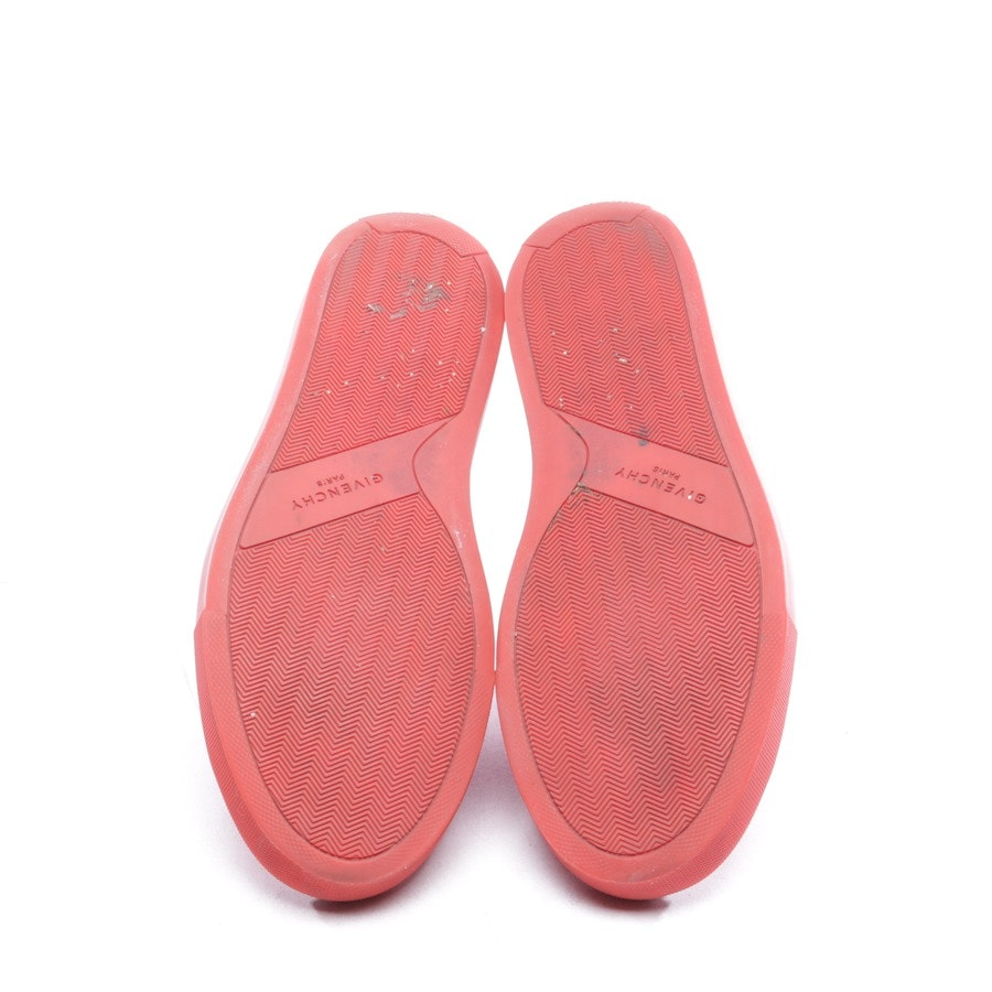 Sneaker von Givenchy in Rot Gr. D 39