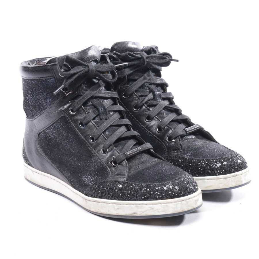 trainers from Jimmy Choo in black size D 36,5