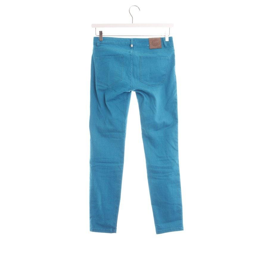 jeans from Stefanel in cyan-blue size W26