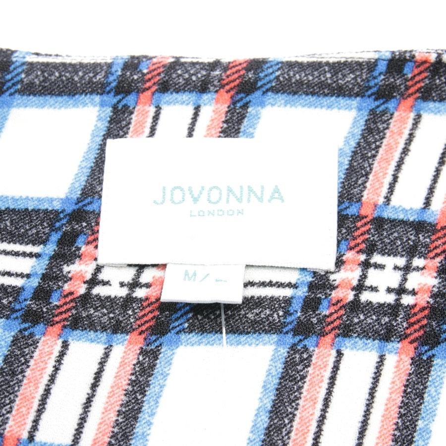 Übergangsjacke von Jovonna in Multicolor Gr. M