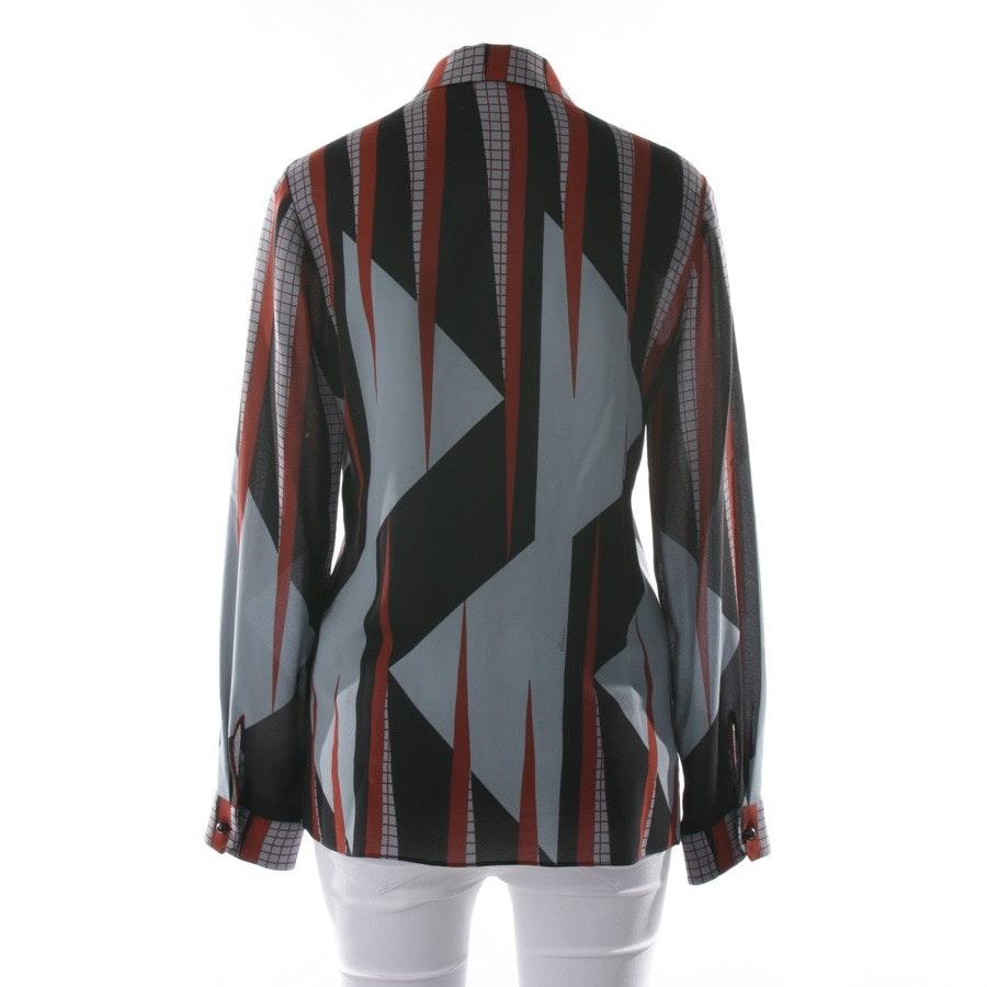 Bluse von Gucci in Mehrfarbig Gr. 36 IT 42