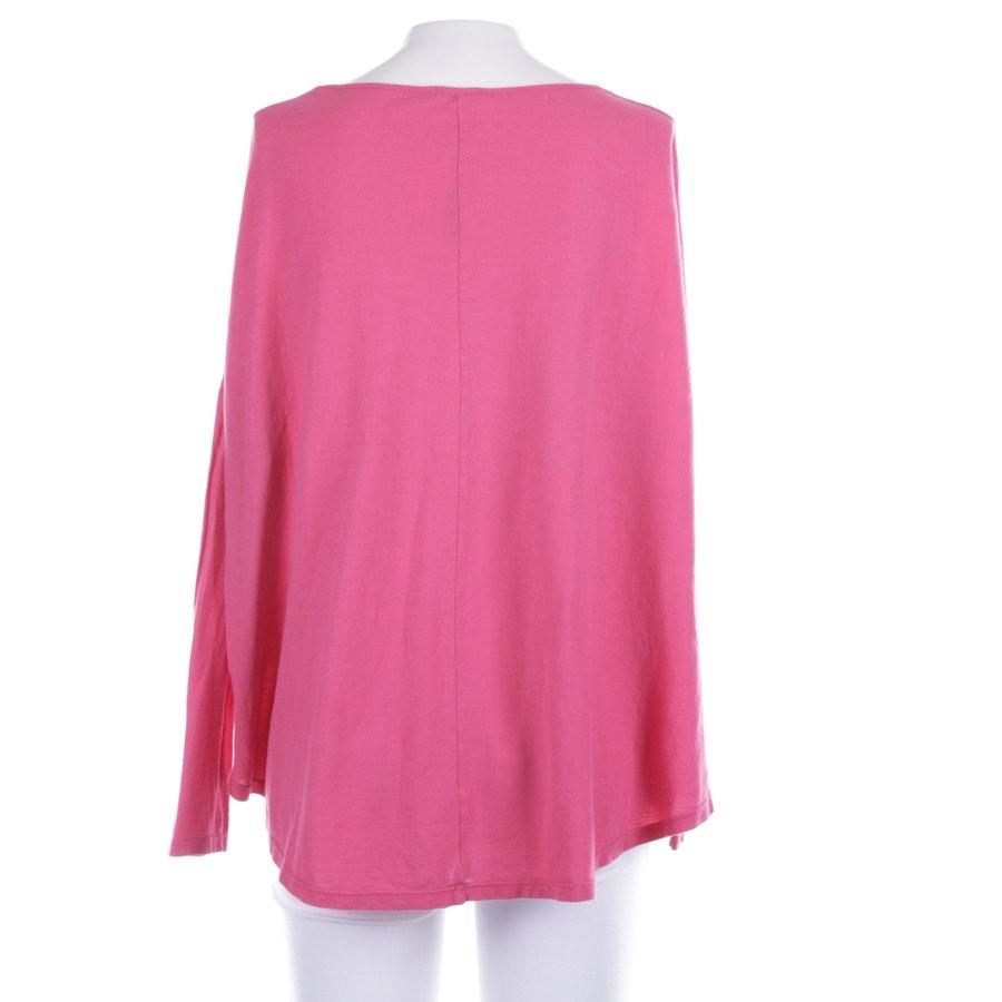 Shirt langarm von American Vintage in Pink Gr. XS