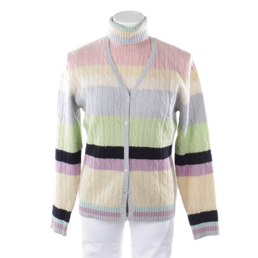 Twin Set from Allude in multicolor size L