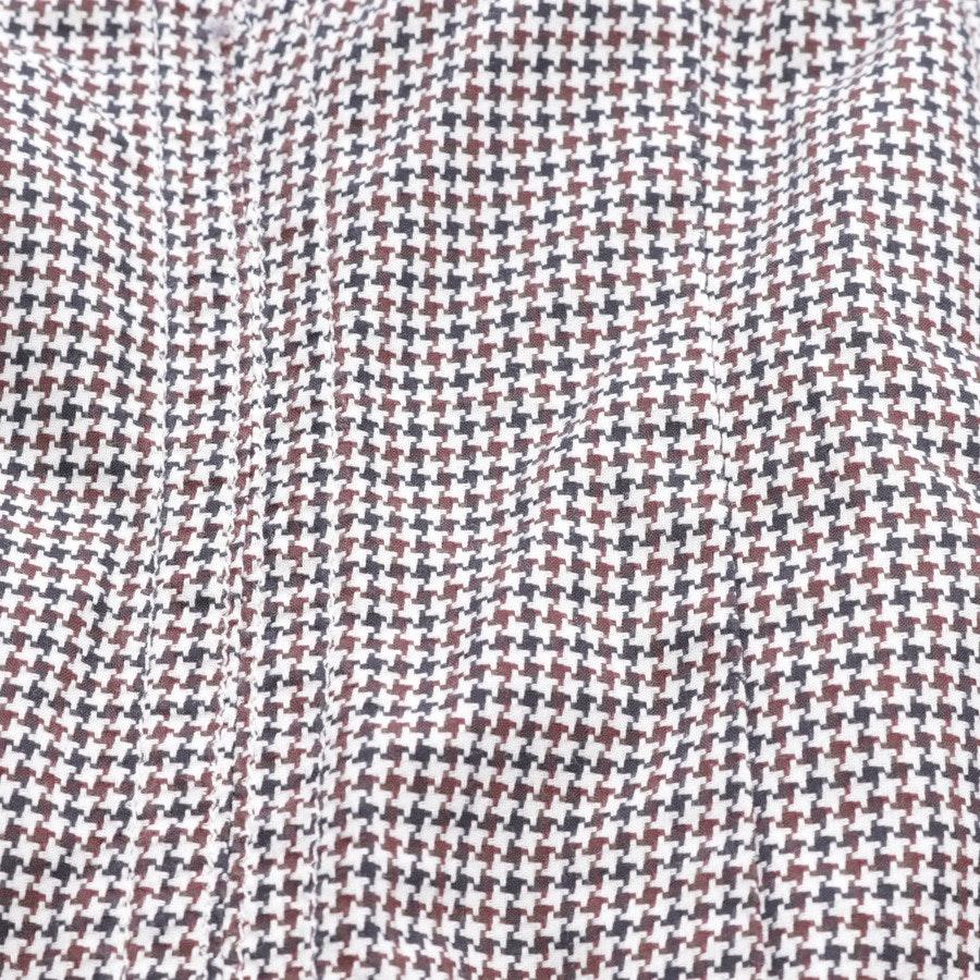 Bluse von Hugo Boss Red Label in Multicolor Gr. 32