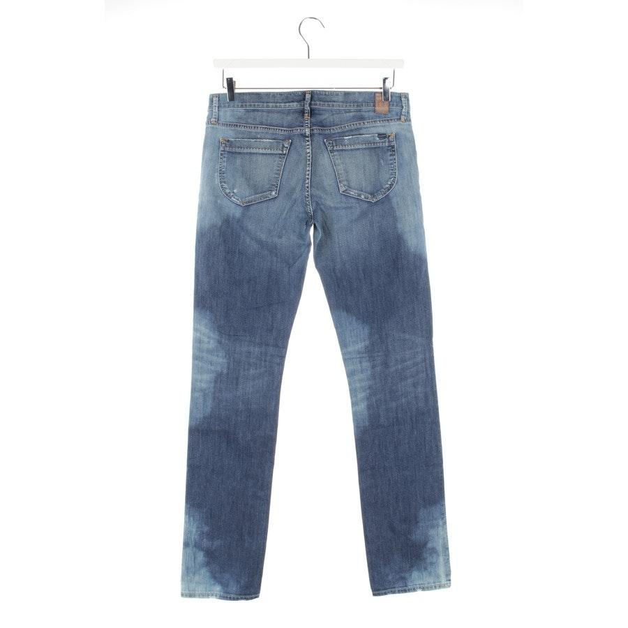 Jeans von Goldsign in Blau Gr. M - Envy
