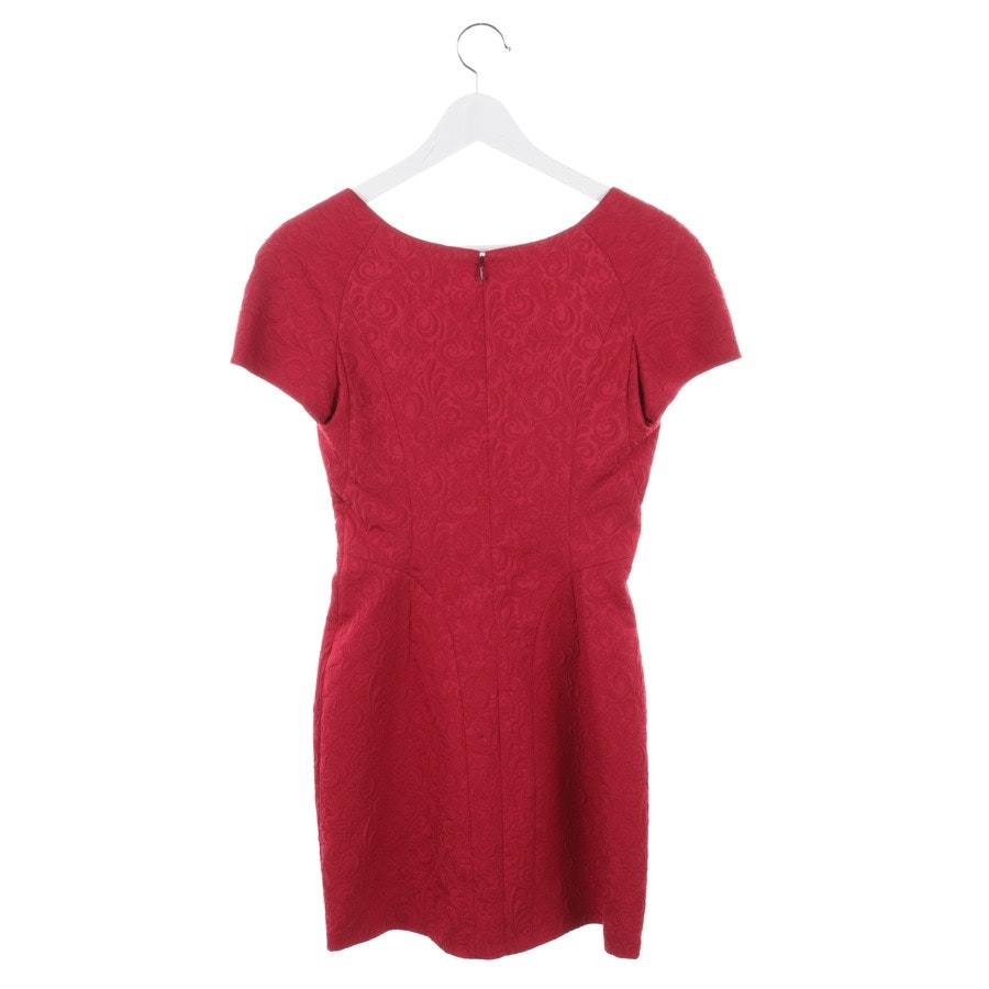 dress from The Kooples in burgundy size 34