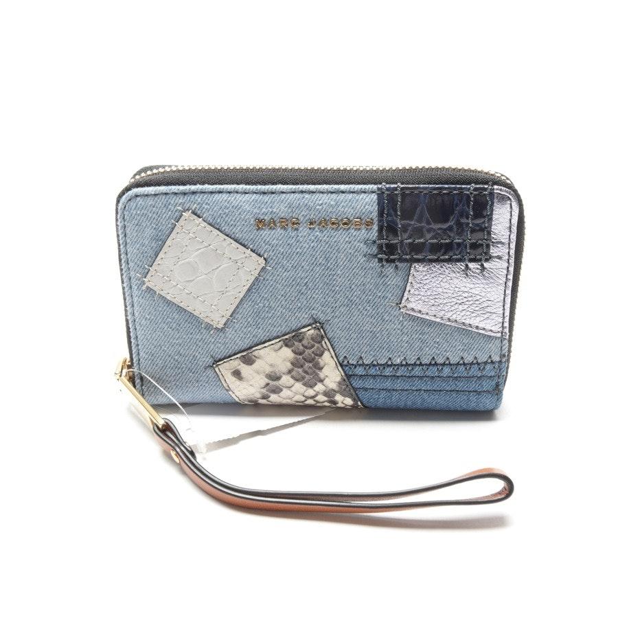 Geldbörse von Marc Jacobs in Blau und Multicolor - Neu
