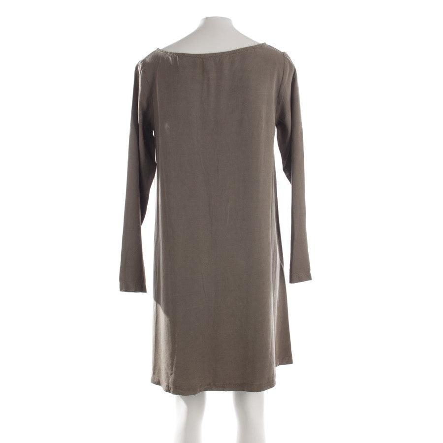 Kleid von American Vintage in Khaki Gr. S