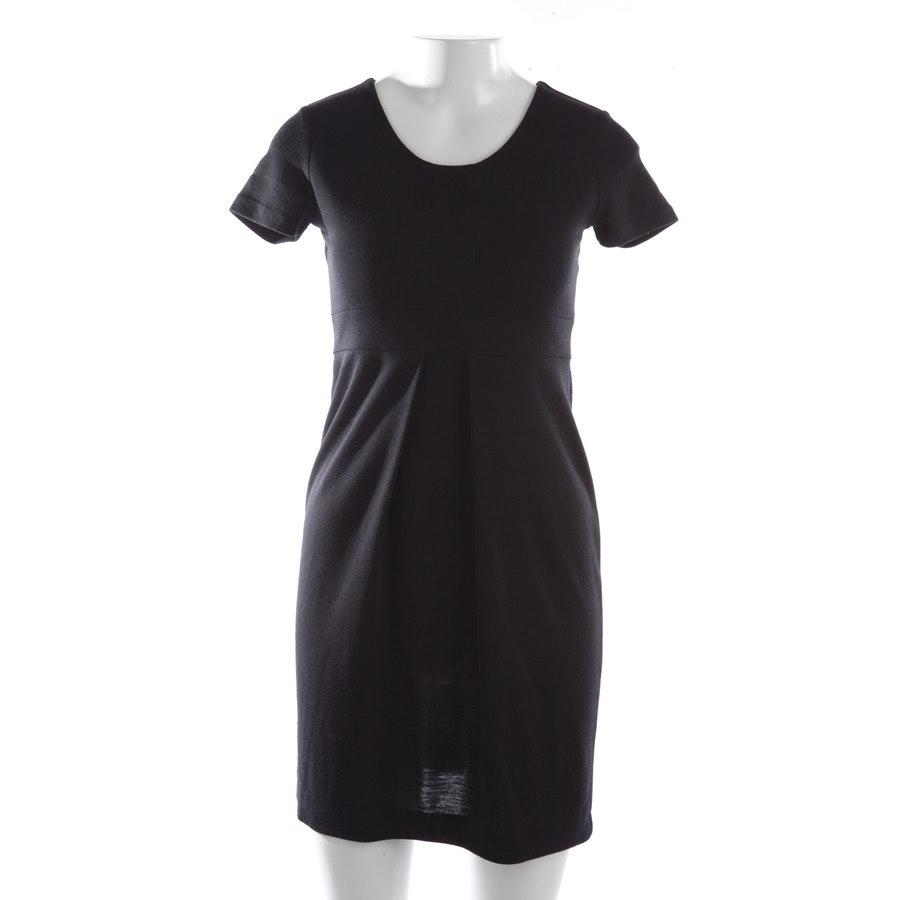 Kleid von Hugo Boss Red Label in Schwarz Gr. XS - Wollanteil
