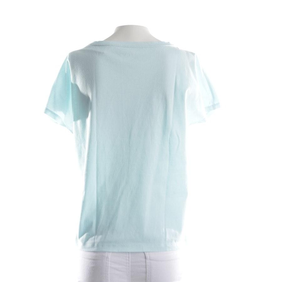 Shirt von Marc Cain Sports in Türkis Gr. 34 N1