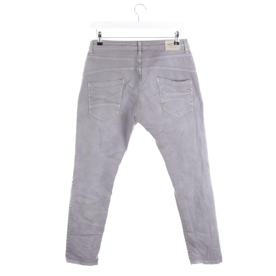 jeans from Please in beige-grey size M