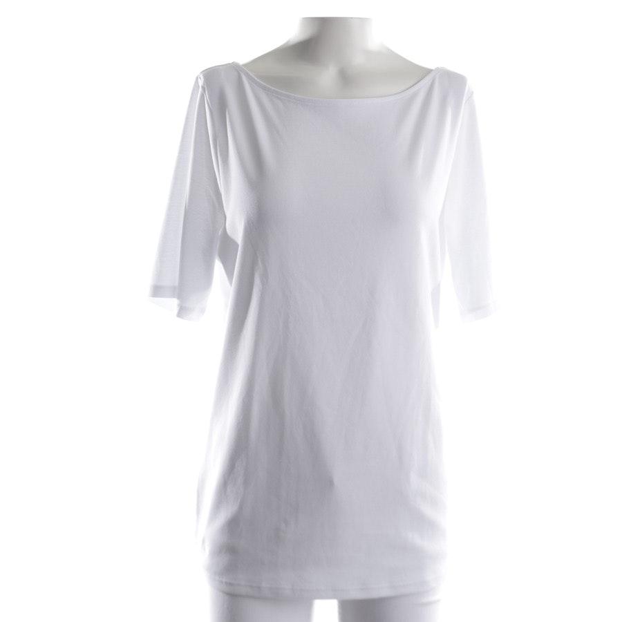 Shirt von Lauren Ralph Lauren in Weiß Gr. XL