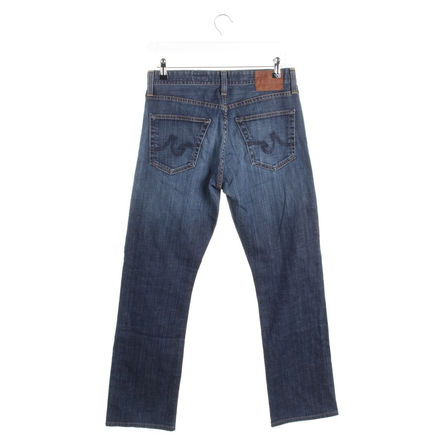 jeans from AG Jeans in dark blue size W30