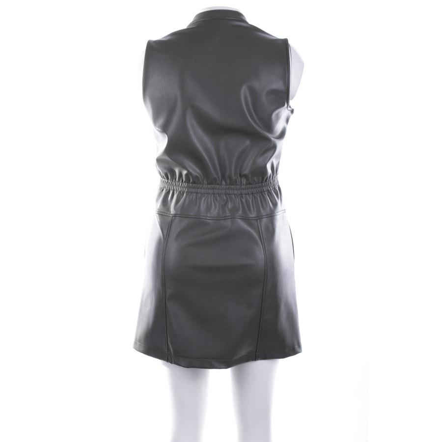 Kleid von Rachel Zoe in Dunkles Olivgrün Gr. L