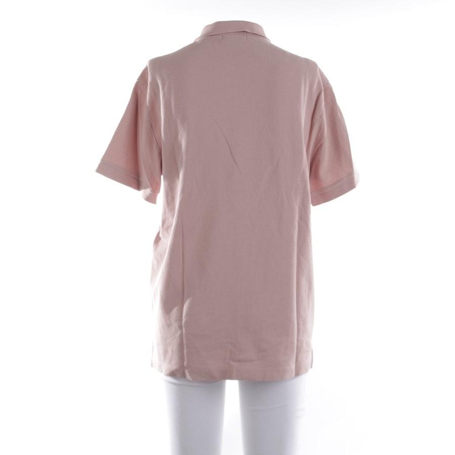 Shirt von Burberry London in Nude Gr. M