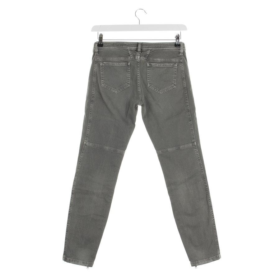 Jeans von Closed in Grün Gr. W27