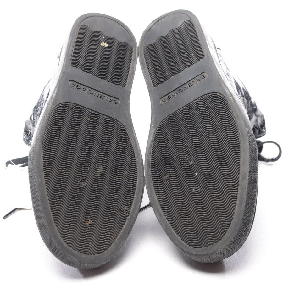 High-Top Sneaker von Balenciaga in Schwarz Gr. EUR 38