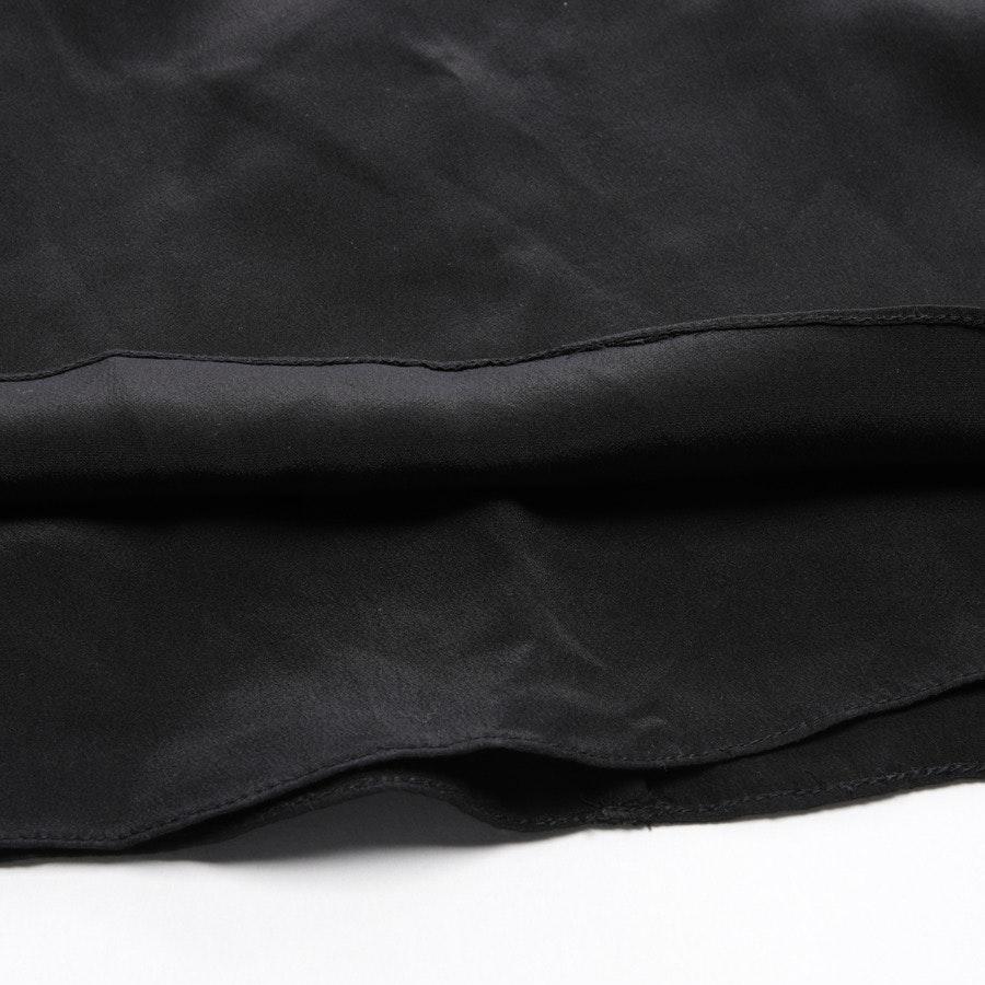 Seidenrock von Isabel Marant in Schwarz Gr. 34 FR 36