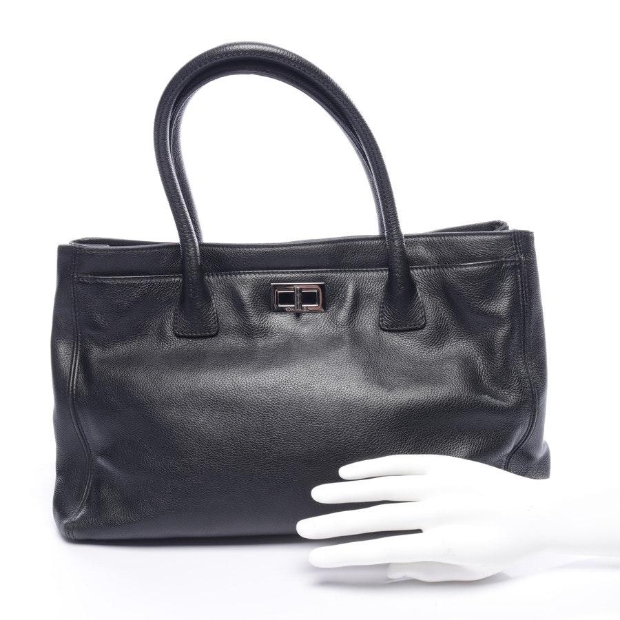 Handbag from Chanel in Black