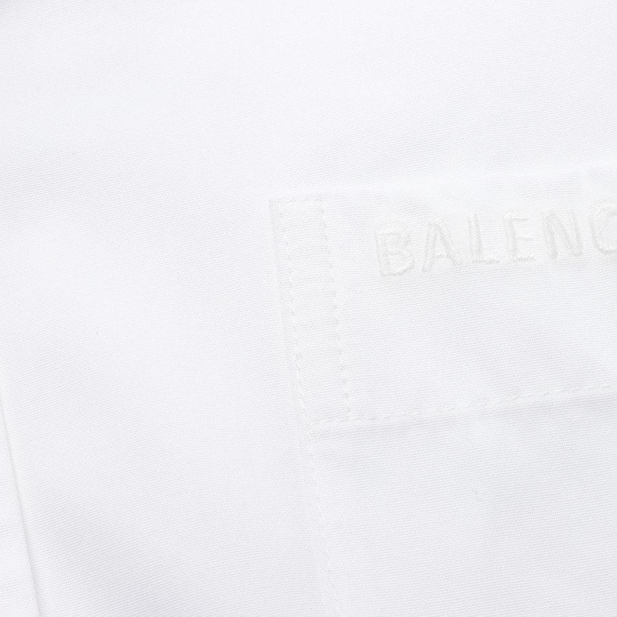 blouses & tunics from Balenciaga in White size 38 FR 40 Hemd Neu