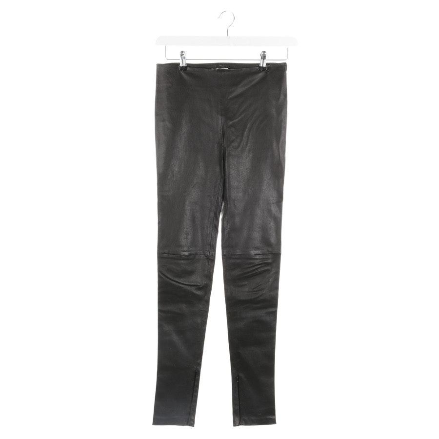 Hose von Balenciaga in Schwarz Gr. 36 FR 38