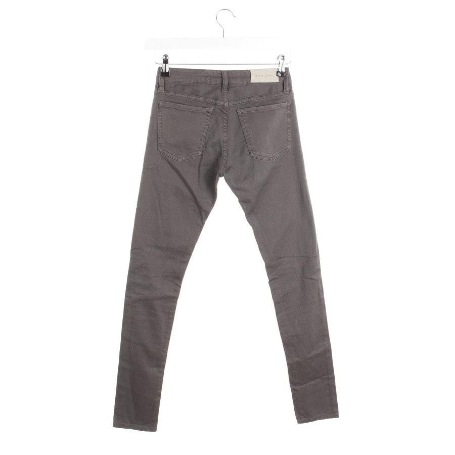 Jeans von Iro in Taupe Gr. W25