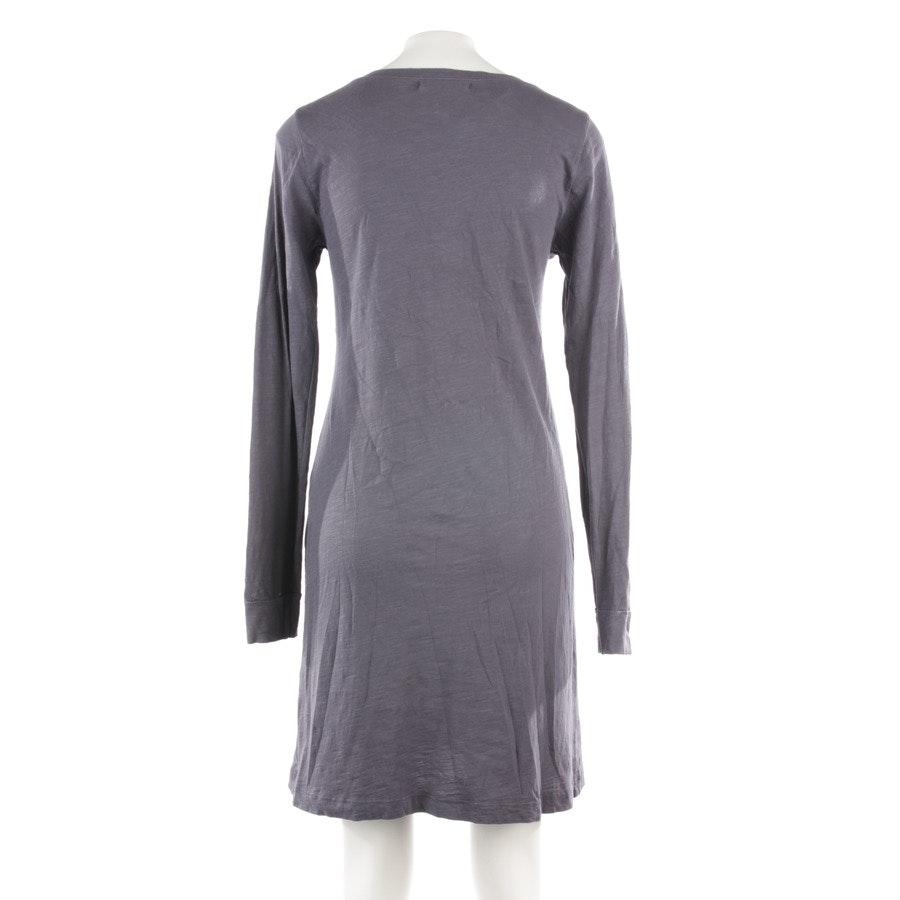 Kleid von Velvet by Graham and Spencer in Grau Gr. S