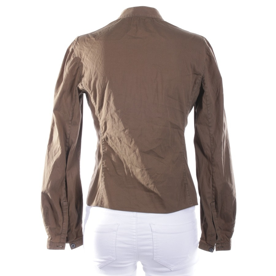 blouses & tunics from Prada in Camel size 32 IT 38