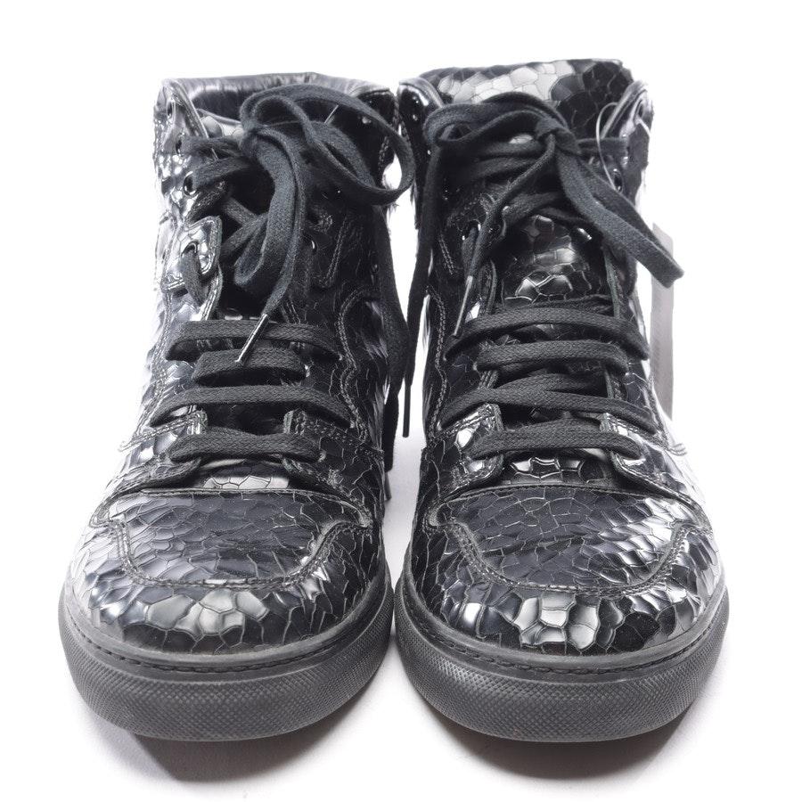 High-Top Sneaker von Balenciaga in Schwarz Gr. EUR 39