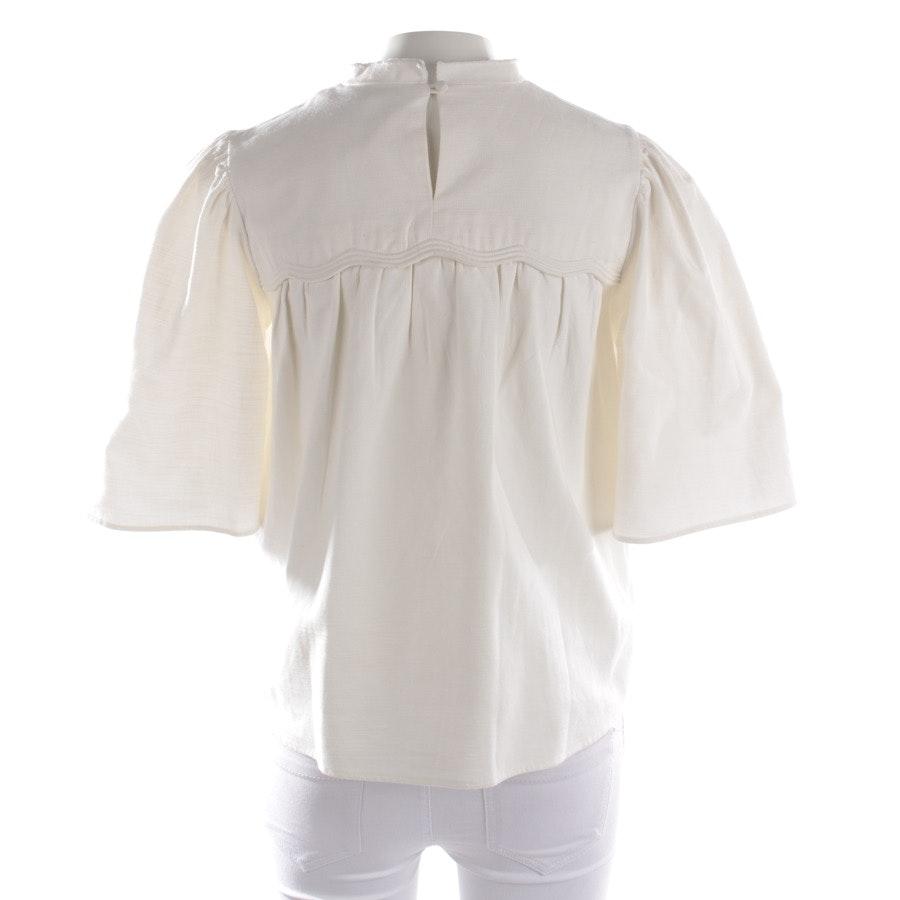 Bluse von Isabel Marant in Creme Gr. 34 FR 36 - NEU mit Etikett
