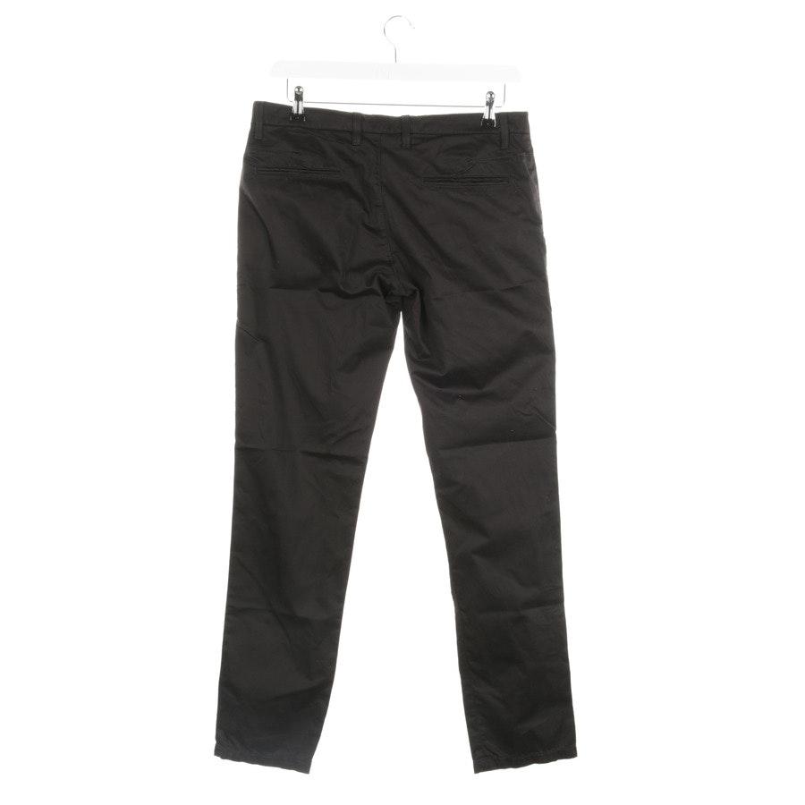 Hose von Drykorn in Schwarz Gr. W33