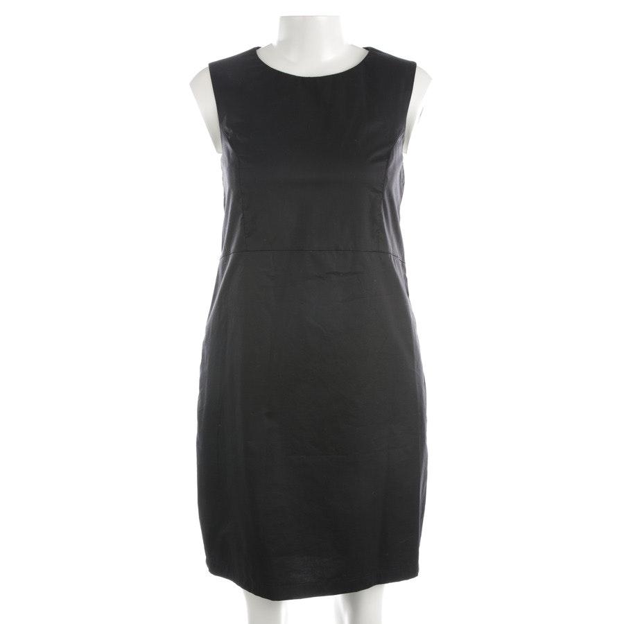 Kleid von Peserico in Schwarz Gr. 36 IT42