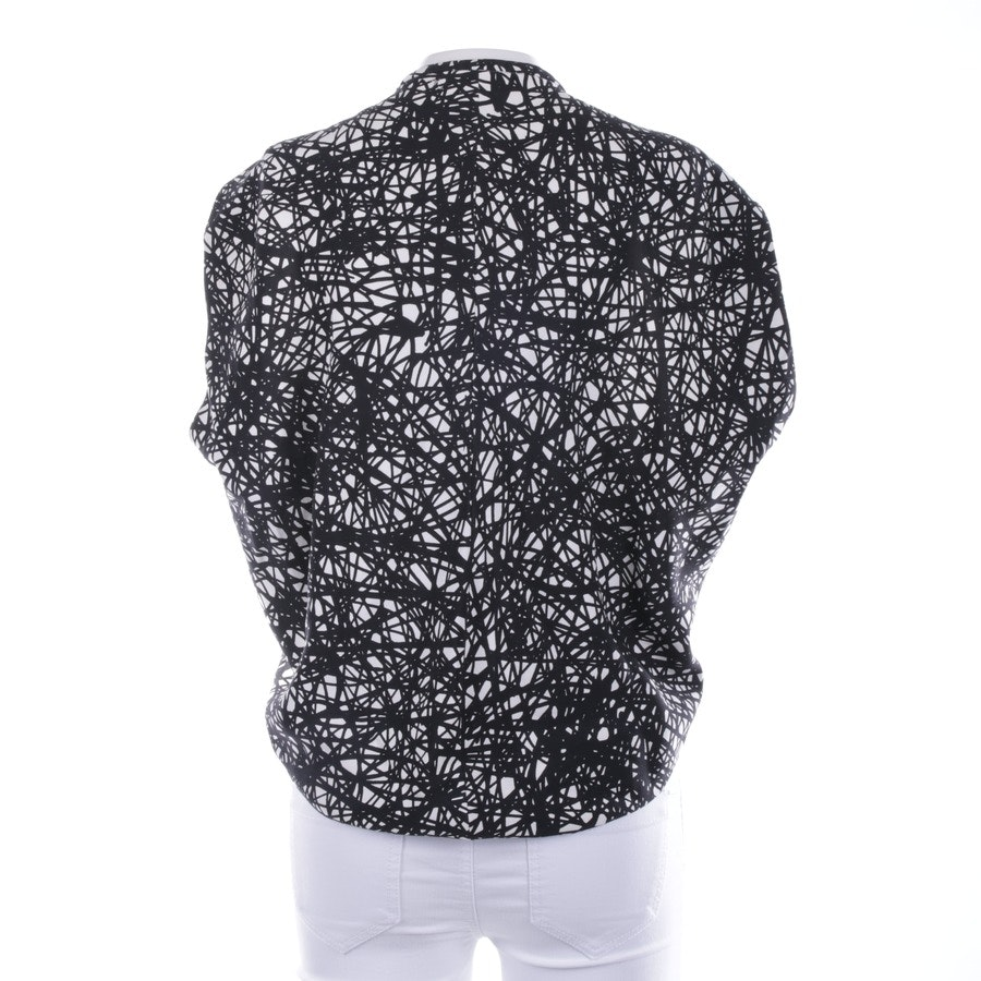 blouses & tunics from Balenciaga in Black and White size 36 FR 38