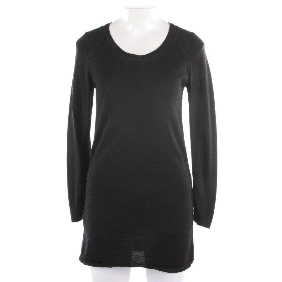 knitwear from Stefanel in black size S