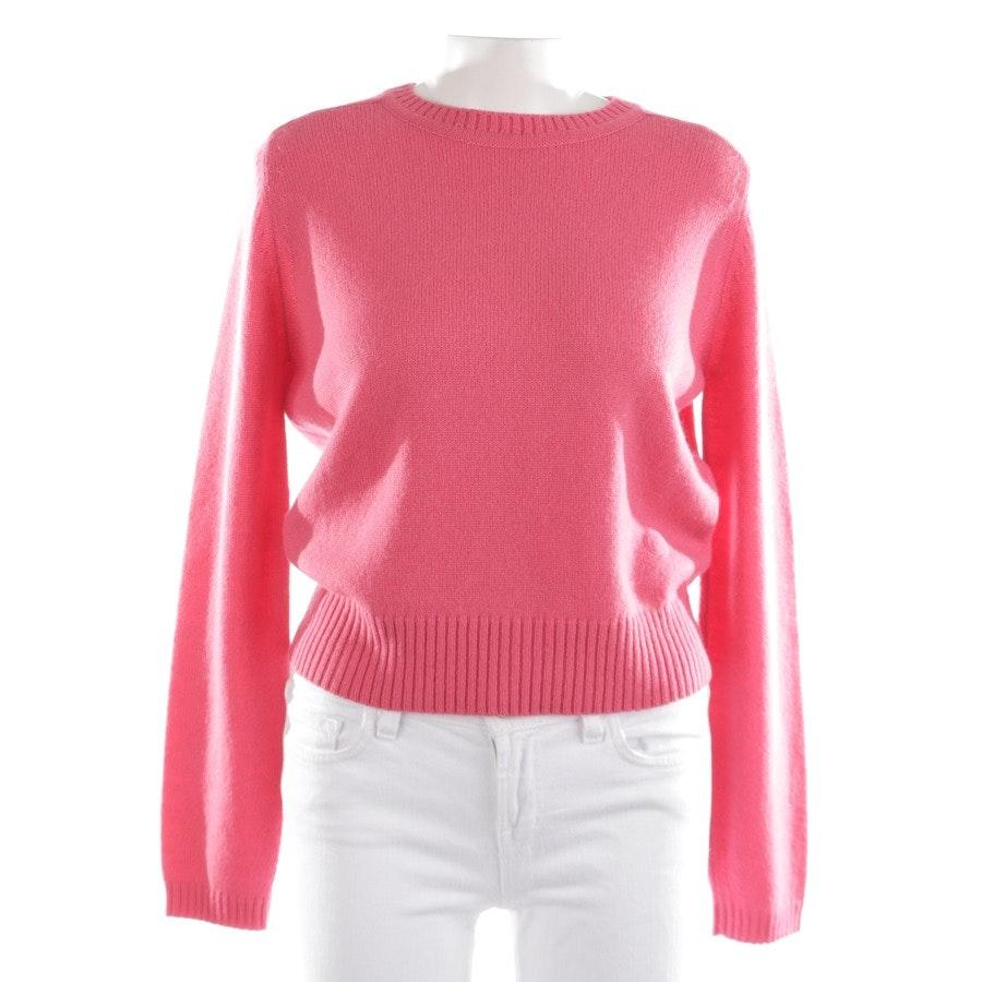 jumper / cardigan (knitwear) from Gucci in Hotpink size M Neu