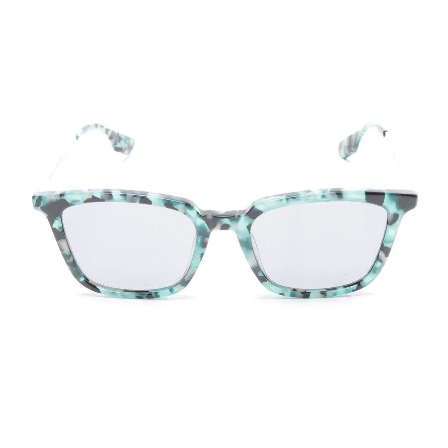 Sonnenbrille von Alexander McQueen in Mehrfarbig MQ0070S Neu
